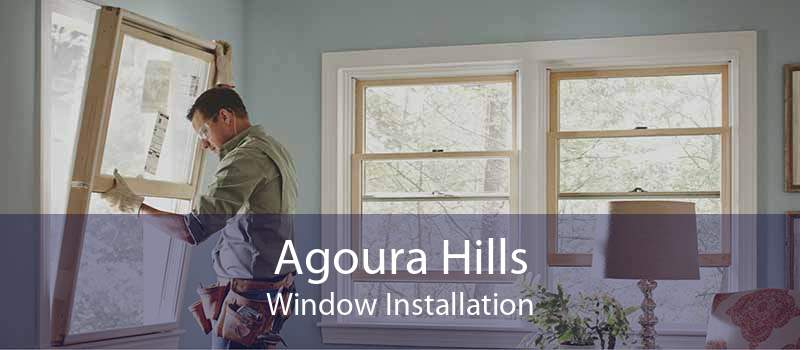 Agoura Hills Window Installation