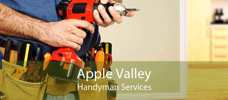 Apple Valley Handyman Services