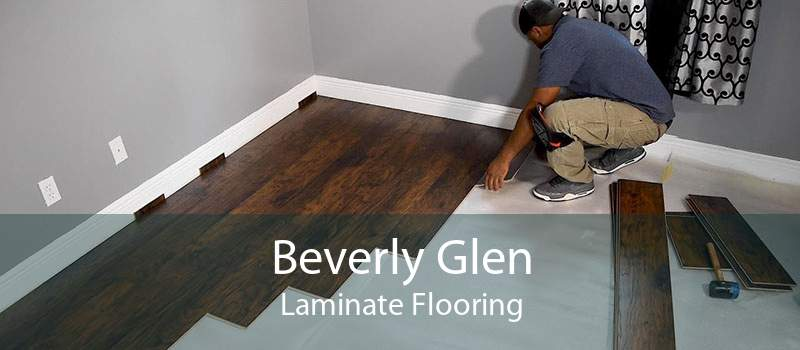 Beverly Glen Laminate Flooring