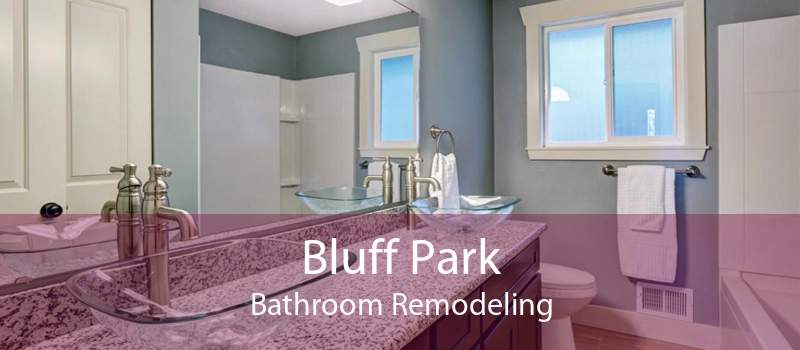 Bluff Park Bathroom Remodeling