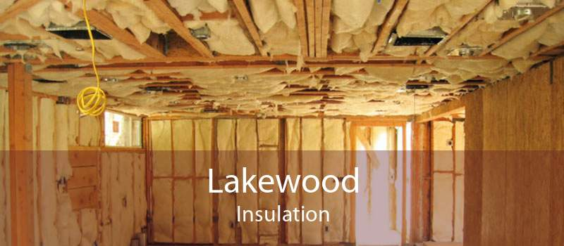 Lakewood Insulation