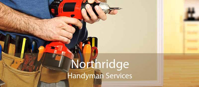 Northridge Handyman Services