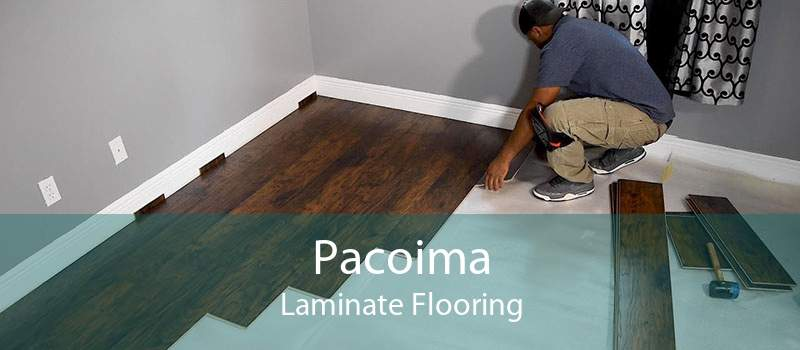 Pacoima Laminate Flooring
