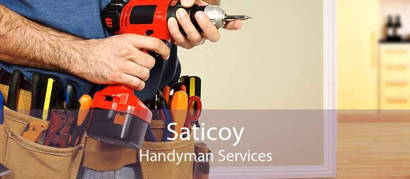 Saticoy Handyman Services