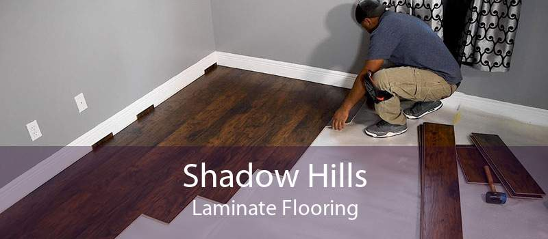 Shadow Hills Laminate Flooring