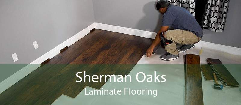 Sherman Oaks Laminate Flooring