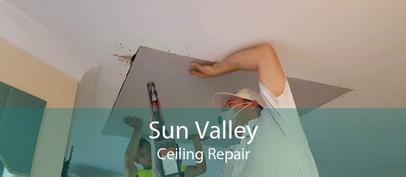 Sun Valley Ceiling Repair