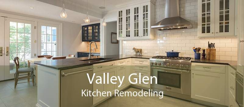 Valley Glen Kitchen Remodeling