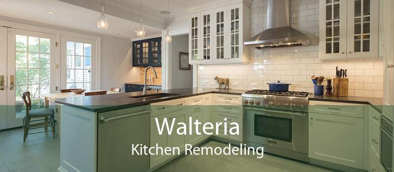 Walteria Kitchen Remodeling