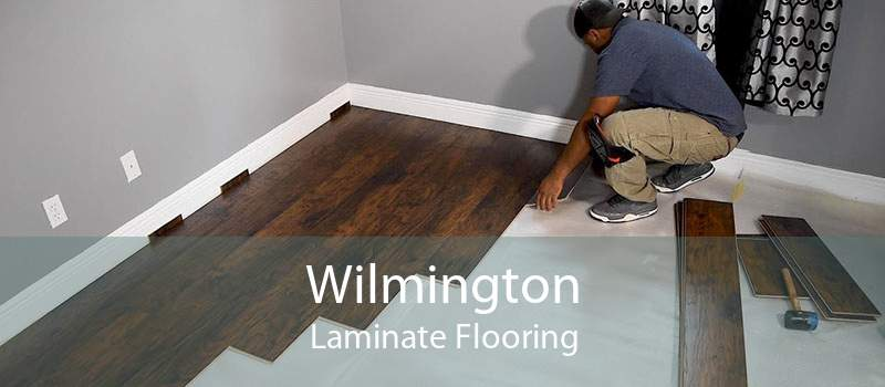 Wilmington Laminate Flooring
