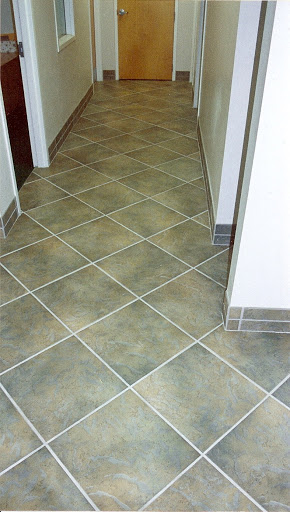 Tile Repair in Torrance