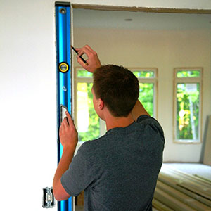 Door Installation in Norwalk