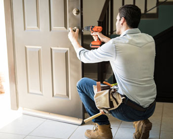 Door Repair Service in San Pedro