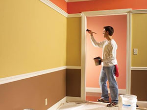 House Painting Service in Beverly hills