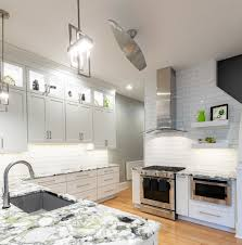 Kitchen Renovation Services in Bell Gardens