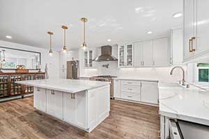 Kitchen Remodelling in Los Angeles