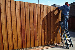 Fence Installation in Bell Gardens